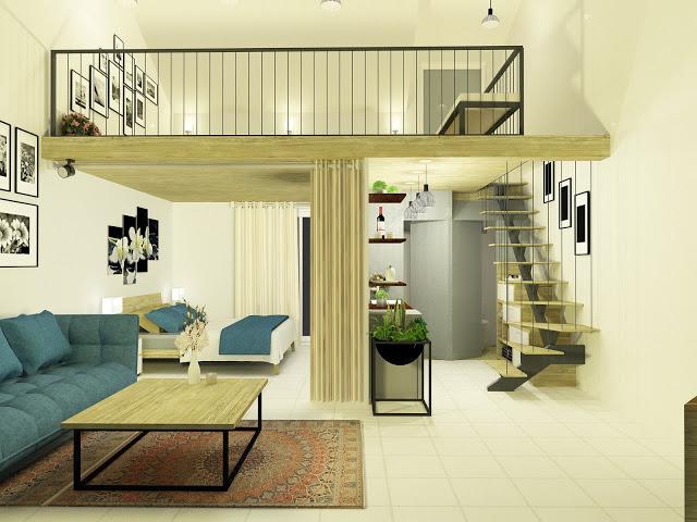 Thiết kế Tittle đẳng cấp Biệt thự Sunset Villas & Resort